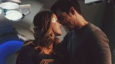 25 #Karamel gifs that prove they're OTP goals! Supergirl Season, What's True Love, Chris Wood, Female Hero, The Right Stuff, Melissa Benoist, Going Away, The Cw, Happy Endings