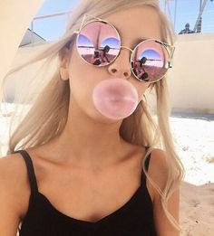 sunglasses cat eye pink ombre pink sunglasses shoes cute mirrored sunglasses cat eye round sunglasses summer retro sunglasses pretty