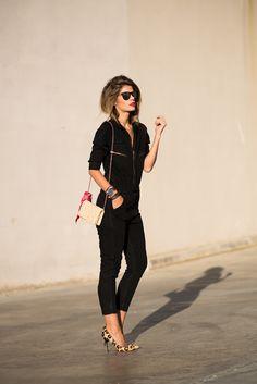 Ms Treinta - Fashion blogger - Blog de moda y tendencias by Alba.: Close the Loop