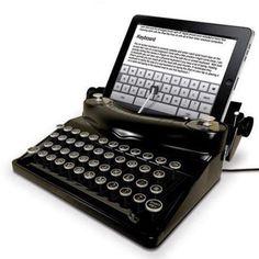 tecnologia vintage.