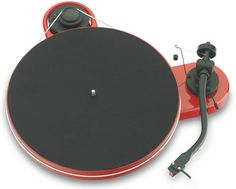 Project Genie 3 Turntable - On Special Offer at Ortons AudioVisual