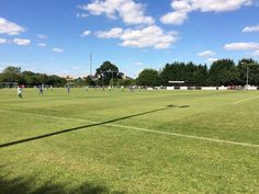 Leverstock Green FC