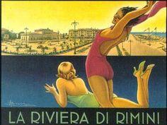 La Riviera di Rimini