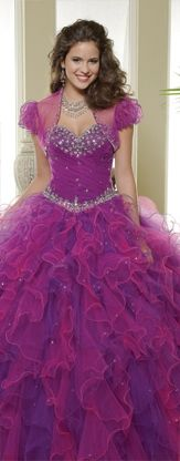 Perfect Purple Jobie Gown!!!