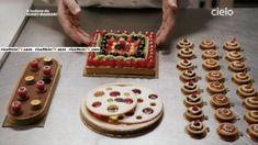 Le dosi, il procedimento ed i segreti per la realizzazione della pasta frolla. Ecco la ricetta del maestro pasticcere Iginio Massari. Pasta, Italian Recipes, Sweet Recipes, Waffles, Mousse, Muffin, Sweets, Cookies, Breakfast