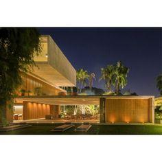 Marcio Kogan, Studio MK27 - casa de 773 m² no Morumbi