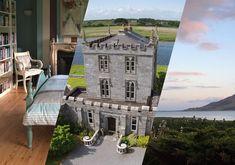 Flitterwochen in Irland: 3 Airbnb Unterkünfte, die der absolute Knaller sind!
