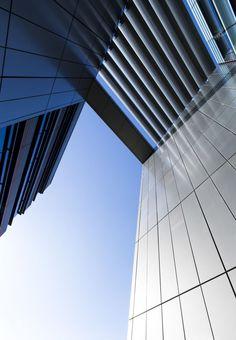 Turner | Projects Studio, Design Process, Workplace, Facade, Blinds, Skyscraper, Multi Story Building, Sydney Australia, Architecture