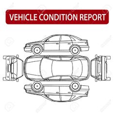 The awesome Vehicle Condition Report Car Checklist, Auto Damage Inspection With Car Damage Report Template pics below, is section of … List Template, Report Template, Templates, Car Checklist, Condition Report, Vehicle Inspection, Car Design Sketch, Car Detailing, Automotive Detailing