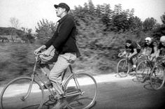 10 great films about cycling. BFI