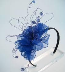Image result for how to make fascinator hats
