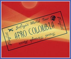 Safiya's World Tour Playlist: Afro Columbia Travel Tours, Travel List, Salsa Party, Music Tours, African Traditions, Much Music, Colombia Travel, Historical Landmarks, Childhood Days