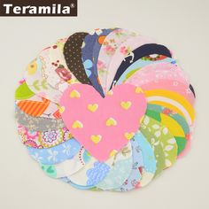 Find More Fabric Information about Cotton Patchwork 30 pcs/lot 10cmx10cm Heart Shape Fabric Charm pack Quilting Fabrics No Repeat Designs Cloth Random delivery,High Quality fabric lanyard,China fabric aqua Suppliers, Cheap fabric bath from TERAMILA Official Store on Aliexpress.com