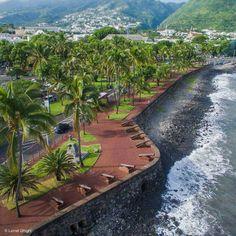 Le Barachois Venez profitez de la Réunion !! www.airbnb.fr/c/jeremyj1489