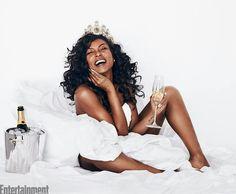 Henson: All Hail TV (and Movie!) Royalty Taraji P. Henson is Queen.Taraji P. Henson is Queen. Birthday Goals, 26th Birthday, Girl Birthday, 25th Birthday Ideas For Her, Queen Birthday, Happy Birthday, Photoshoot Themes, Birthday Photoshoot Ideas, Glam Photoshoot
