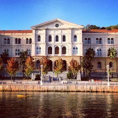 Imagen de Bilbao Architecture