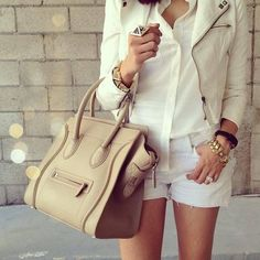 Classy yet casual