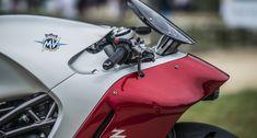 Die MV Agusta F4Z von Zagato zeigt Karosseriekunst auf zwei Rädern   Classic…