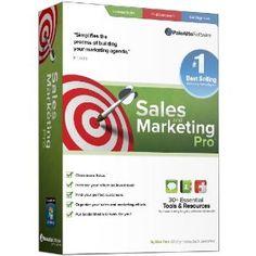 Sales and Marketing Pro --- http://www.amazon.com/Palo-Alto-Software-Inc-SMPAR/dp/B004H47HIS/?tag=cableman-20