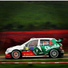 Sport Cars, Race Cars, Skoda Fabia, Rally Car, Cool Cars, Wheels, Racing, Passion, Bike