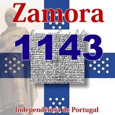 Minha Estrada: 5 de outubro de 1143, Portugal país soberano – O T...