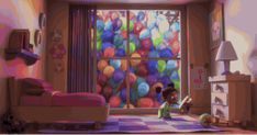 Chronicles of the Luxo Ball | Whoa | Oh My Disney