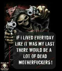 Lmao, that's how I feel Twisted Quotes, Sassy Quotes, Twisted Humor, Great Quotes, Funny Quotes, Funny Pics, Reaper Quotes, Libra, Biker Quotes