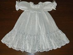 Blessing And Christening Dresses & Gowns