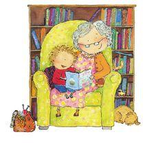 O Tapete Vermelho da Imagem: Images' Red Carpet: Ilustrações de incentivo à leitura / Reading illustrations for children