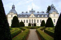 Kronovalls slott, Sweden