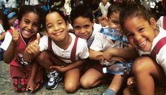 JM Álvarez: UNICEF: Cuba, sin desnutrición infantil