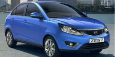 Tata Motors launches ringtones for the Zest and Bolt