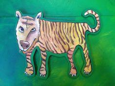 Dyr tiger