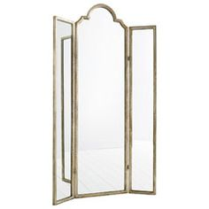 20 Mirrored Pieces To Add Simple Glamour To Any Room | 1930s ...