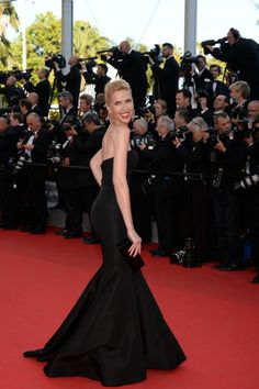 Consigue el look de Judith Mascó en Cannes