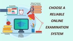 Have you heard about online examination system? The software is in these days and is being appreciated by most of the academic institutions or corporates. Yes! Many are using it and you can also put your foot in this comfortable zone of conducting an examination. Wow! Just imagine how efficiently it will reduce your time and resource.  The blog explores some of the significant features of the software which you must consider while taking your decision. It Services Company, Competitor Analysis, Design Development, We The People, Confused, Awesome, Amazing, Digital Marketing, Software