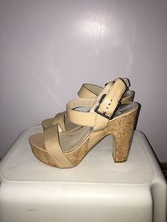 Michael Kors Sandals - BUY NOW ONLY 10.0