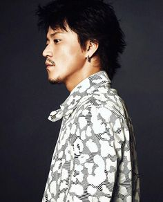 cris01-ogr: Oguri Shun Ginger vol.6, 2016 az egyik kedvenc japán színészek