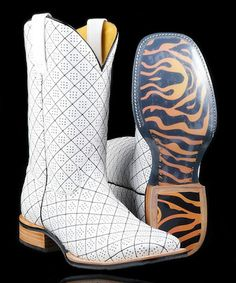 Tin Haul Women's Guns 'N' Roses Cowgirl Boots   Men's cowboy boots ...