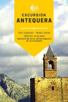 """Con nuestra excursión a Antequera conocerás esta encantadora ciudad monumental y al mismo tiempo, visitaremos el paraje natural """"El Torcal"""""""