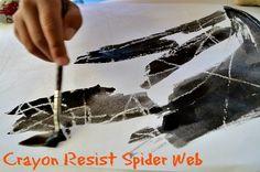 halloween art for kids