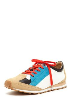 Elizabeth and James Evva Sneaker