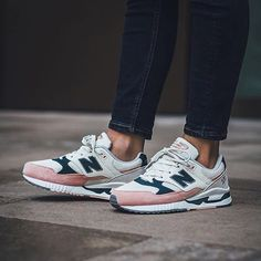 the best attitude c7298 d1344 Trendy Sneakers 2017 2018  New Balance 530 by Titolo Shop . . . gomf  girlsonmyfeet