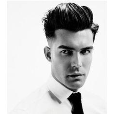 cutting edge men's hair