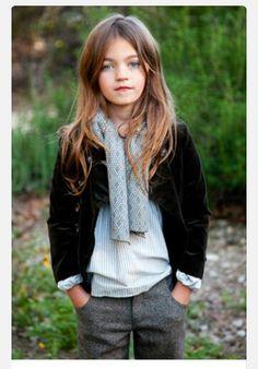 #Pretty #GirlsRock #Tomboy #Elegant
