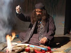 Aghori Tantrik Baba - Pandit Raj Shastri is one of the best Tantrik Black Magic specialist astrologer in India, who has great knowledge about black magic