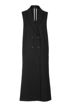 Maxi Duster Coat