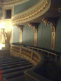 Petit théâtre de Marie Antoinette