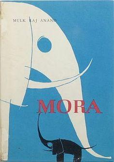 mora book cover