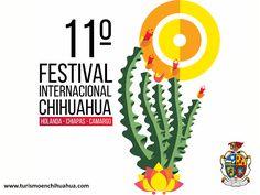 TURISMO EN CIUDAD JUÁREZ. A partir del pasado 1º de Agosto, dio inicio el undécimo Festival Internacional de Chihuahua, este año participa la ciudad de Camargo y a nivel internacional, Holanda. Ciudad Juárez también estará participando con algunos espectáculos durante este festival. Le invitamos a disfrutarlo en compañía de su familia.